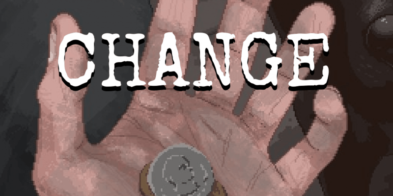 Change: First Look