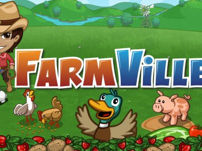 Zynga FarmVille 2 – Facebook Game