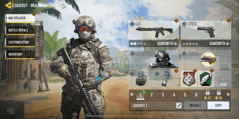 Call of Duty: Mobile – Portable Version of Legendary Shooter