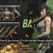 Mobile Games Call of Duty: Mobile – Multiplayer and Microtransactions