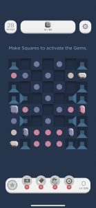 Two Dots Game