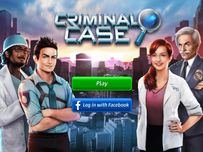 The Criminal Case: Another Perfect Time-Killer or Something Bigger?