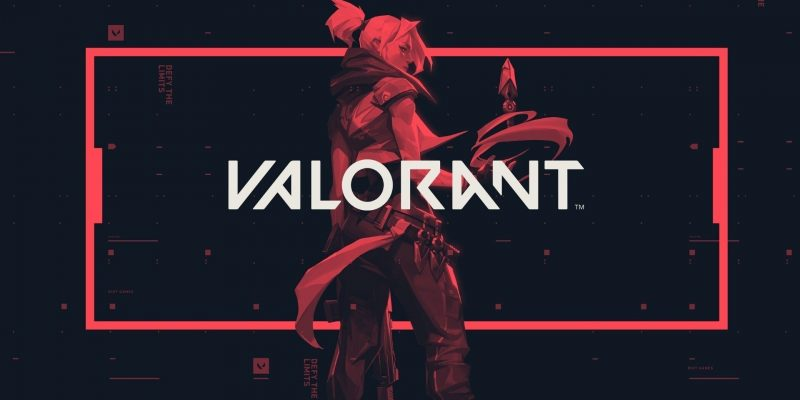 Valorant — The New King of Online Shooter?