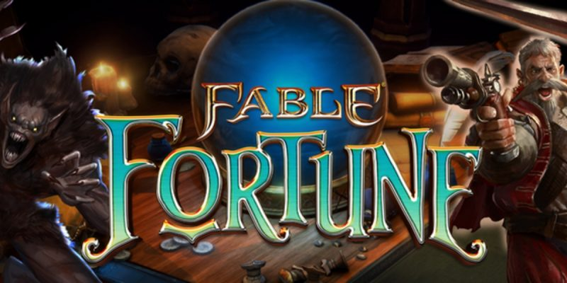 Fable Fortune Review – A Strange New Direction