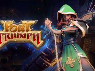 Fort Triumph Honest Game Review
