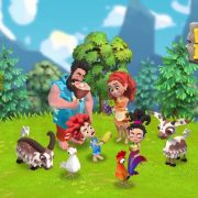 Family Island – Farm Game Adventure Review