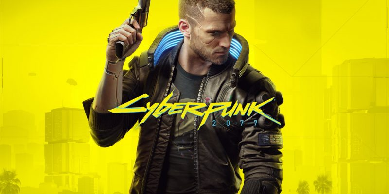 Cyberpunk 2077 — Another Masterpiece from CD Project RED?