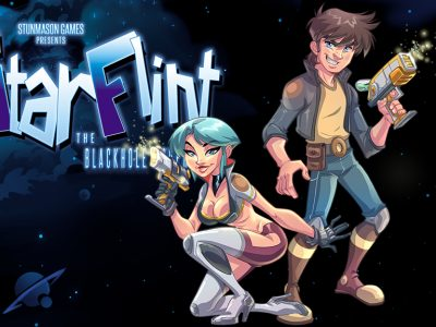 StarFlint First Look