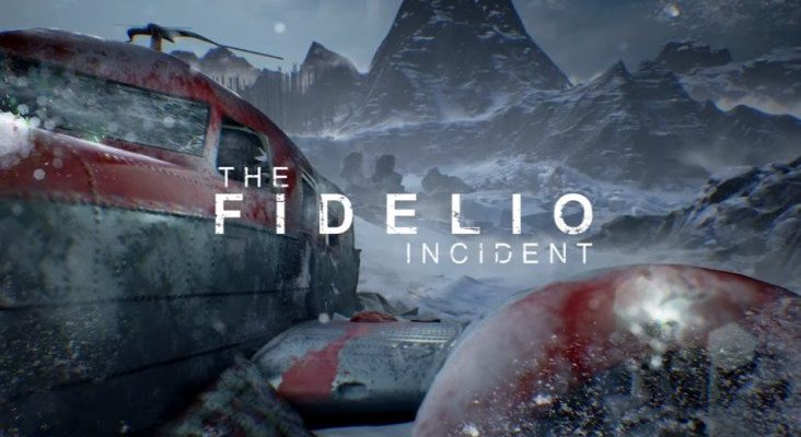Sex parties, Ireland, and the history behind first-person thriller The Fidelio Incident