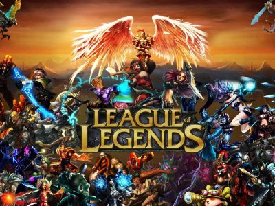Fixing the critical error in League of Legends